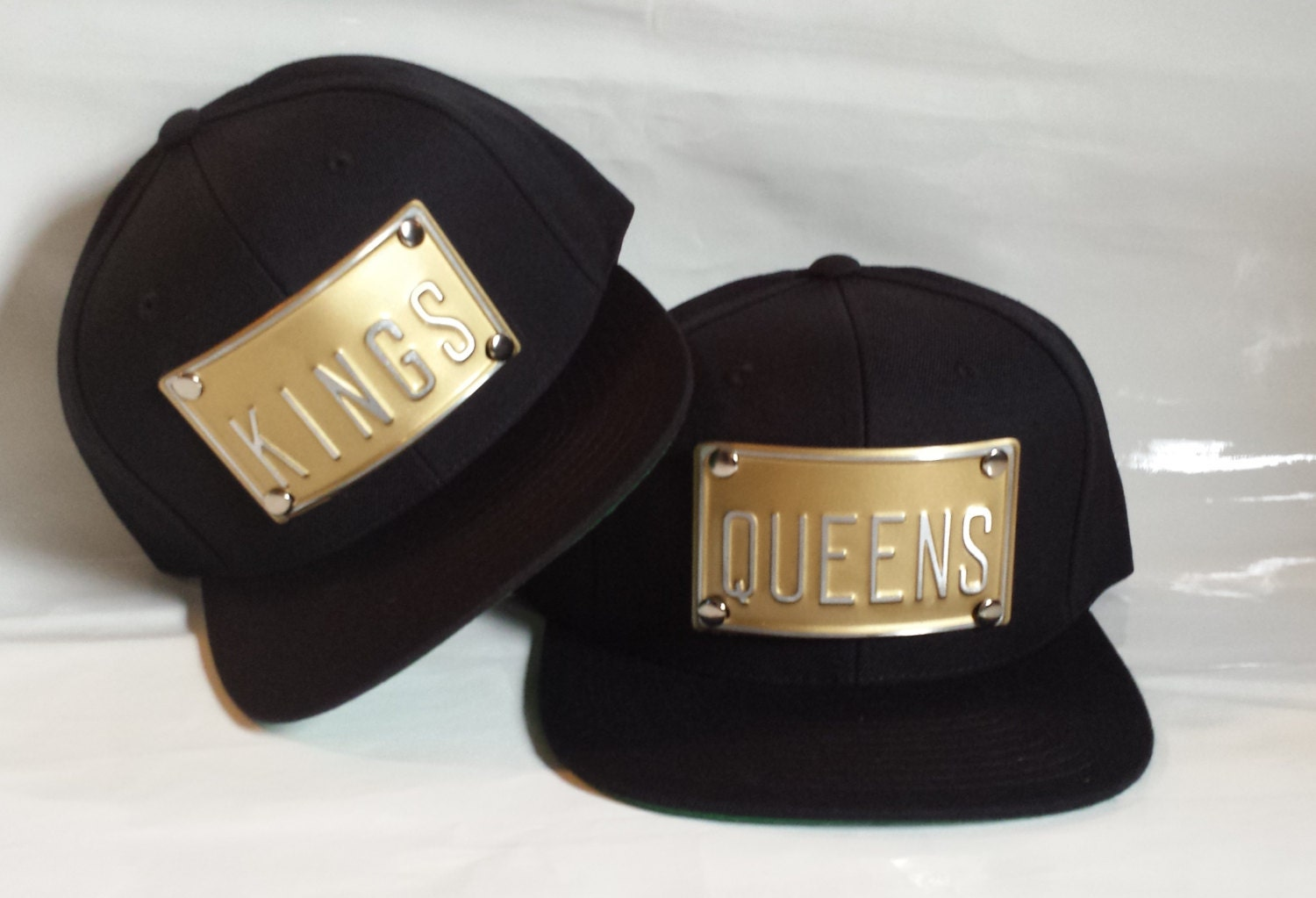 king hat queen hat black snapback king queen hat king hats  b19b222e76ce