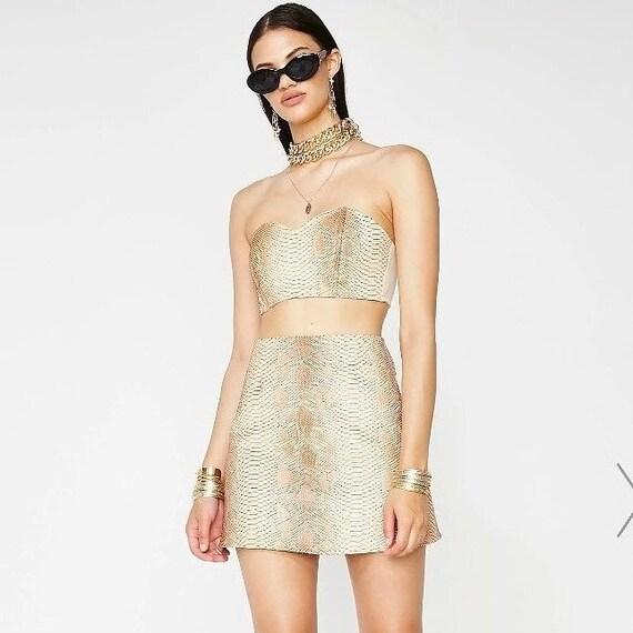 a1a959870b819 snakeskin skirt snake skirt ivory skirt cream skirt ivory