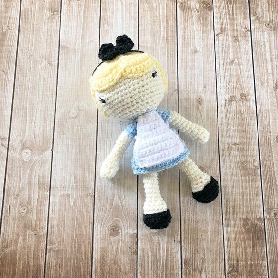 Amazon.com: Princess Lovey/ Security Blanket/ Plush Doll/ Stuffed ... | 570x570
