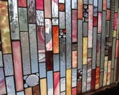 Stained Glass window Curtains