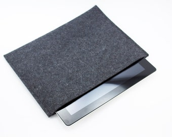 Charcoal Landscape Playbook or Xoom Journal Style Case iPad