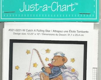 Catch A Falling Star Janlynn's Just-A-Chart
