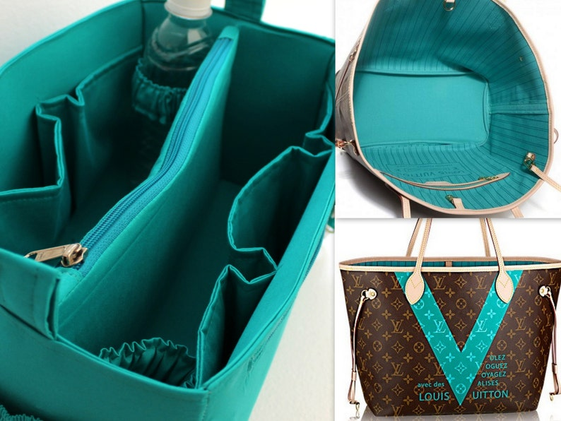 d689ee14ce7b Louis Vuitton Neverfull GM Diaper purse insert - Extra large Bag organizer  in Tu... Louis Vuitton Neverfull GM Diaper purse insert - Extra large Bag  ...