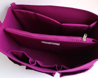 Reserved for Veronica Purse organizer