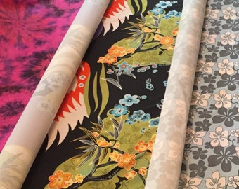 Swim fabric by yard