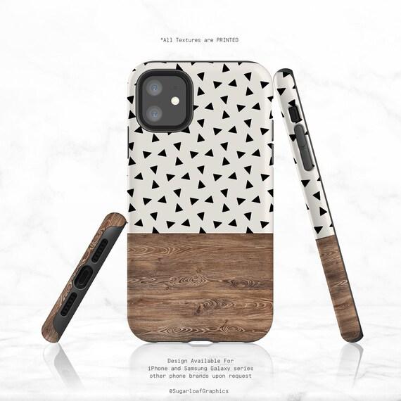 WONKA BAR Minimalist 3 iphone case