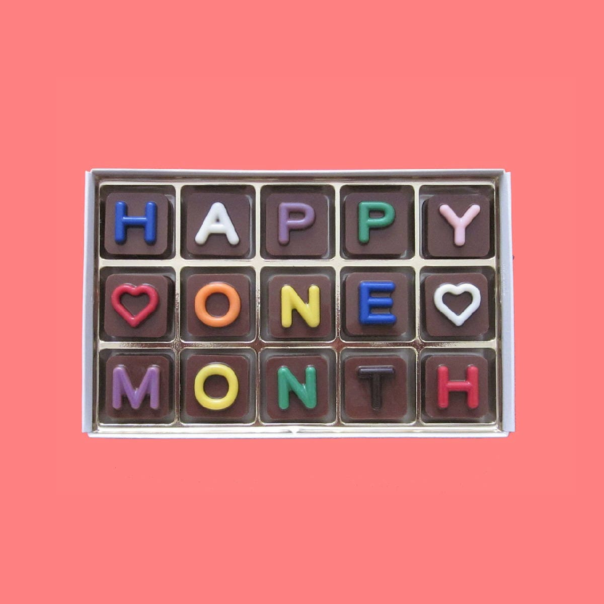 Six Year Wedding Anniversary Gift Ideas: First Month Anniversary Gifts For Men Happy One 1 Month