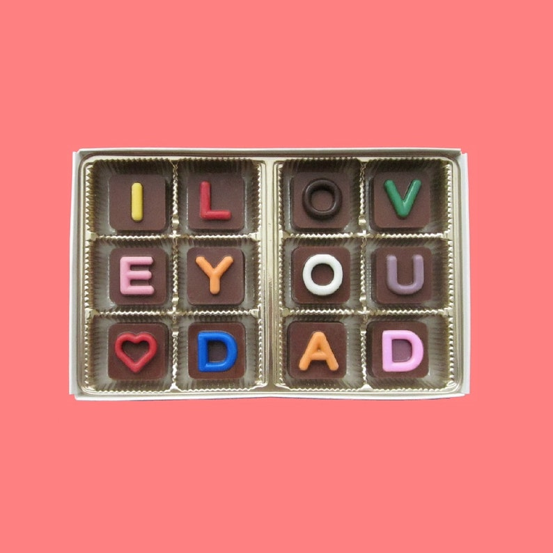 Happy Fathers Day Gift For Dad Birthday From Kids