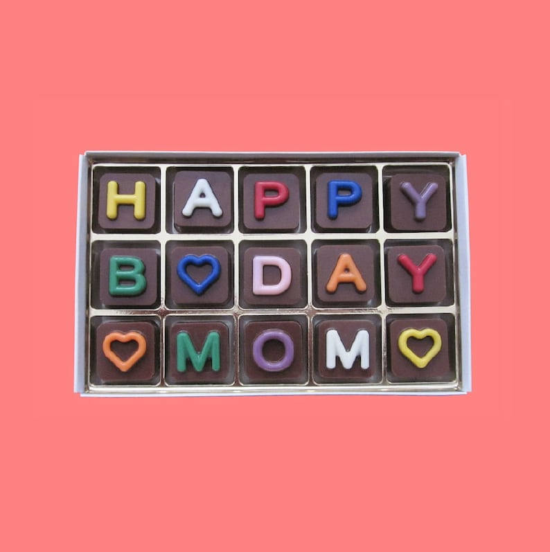 Mom Birthday Gift For From Daughter Son In Law Gifts 50th