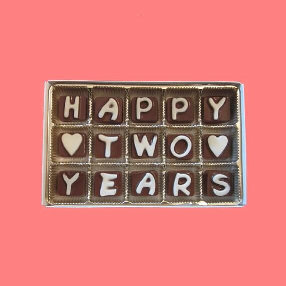 second 2nd anniversary gift for boyfriend 2 year anniversary etsy