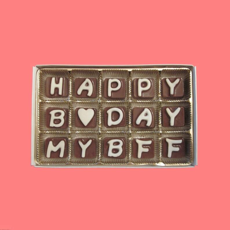 Birthday Gift BFF Best Friend 30 40 Year Old Women Her