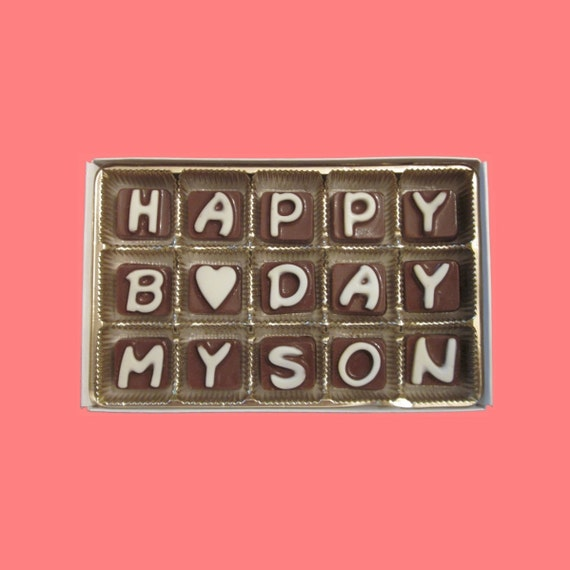 Boy Teens Birthday Gift Son Young Man Teenager Kid From