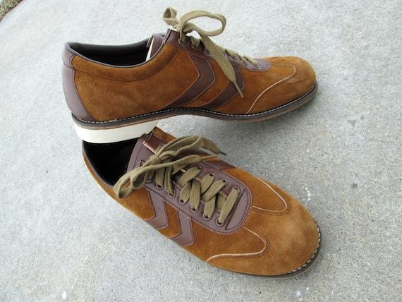 9.5 Brunswick Bowling Shoes Near