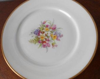 Cheap Price Antique Victorian Warwick Pottery Wheeling W Va Three Toed Berry Bowl W Tray Pottery & Glass