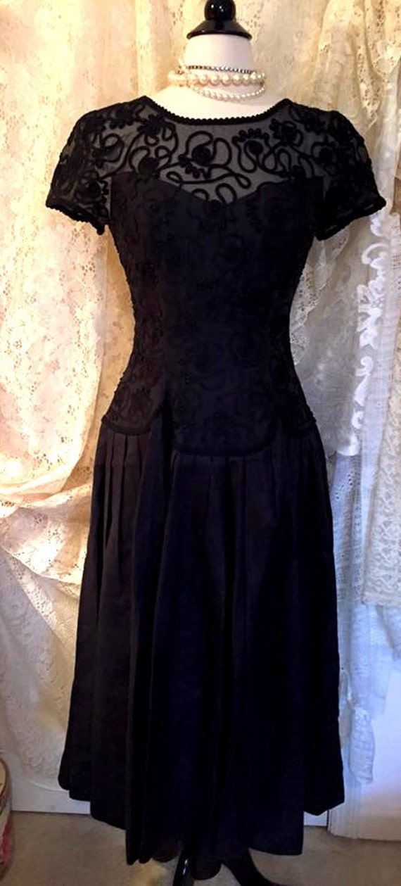 Marie St Claire Dress - image 4