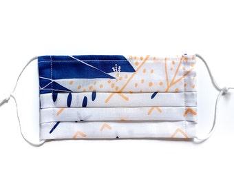Furoshiki Link Mountain Blossom Cream