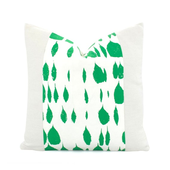 Magnificent Ready To Ship Green And White Contemporary Polka Dot Throw Pillow Cover Cushion Case For Couch Jellybean Lime Machost Co Dining Chair Design Ideas Machostcouk