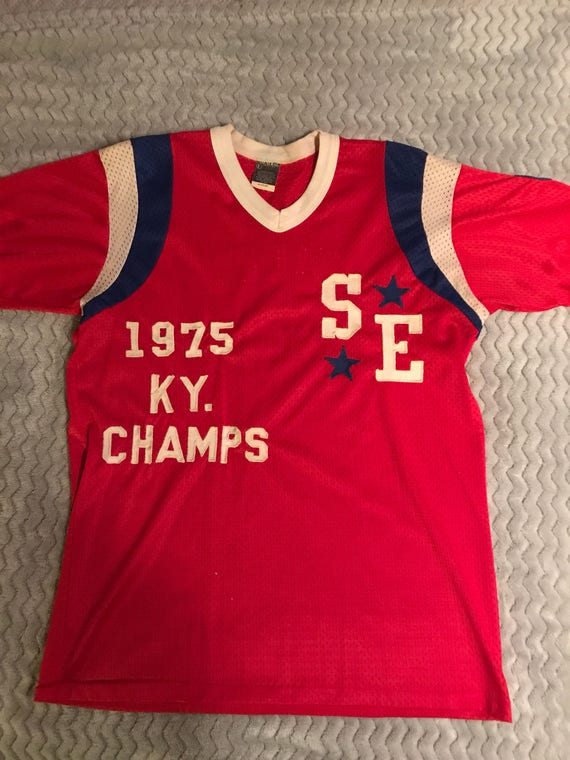 Vintage Baseball Jersey. Lexington Kentucky Babe R