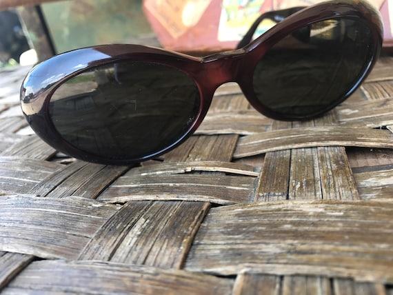 Vintage Versace Sunglasses. Versace. Versace Sung… - image 2