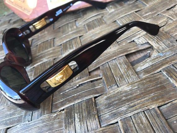 Vintage Versace Sunglasses. Versace. Versace Sung… - image 5