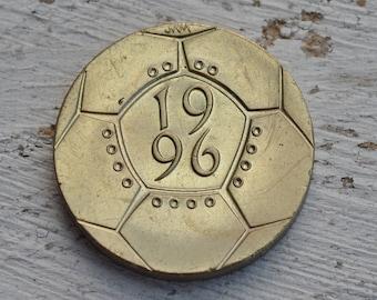 2 Pfund Münze England Etsy