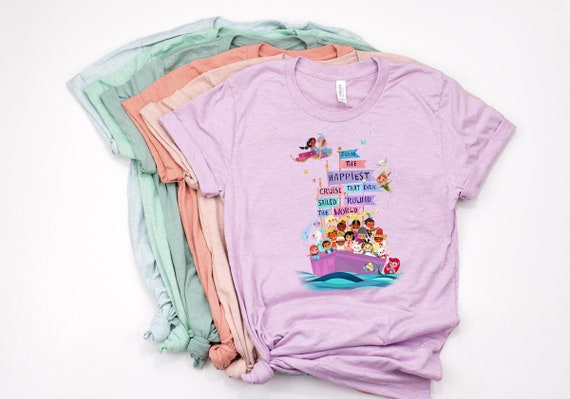 This Girl Is Going To Disney 2-3 World Land Top T-shirt Personalised Your Name
