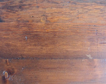 Reclaimed Wood Table Top    Custom Sizes Available