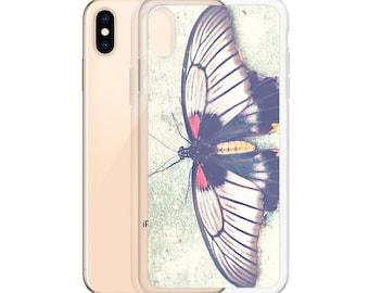 Moth iPhone Case, Moth Samsung Case, Moth Samsung Galaxy Case, Moth iPhone X case, Moth Phone Cover, Moth Phone Case