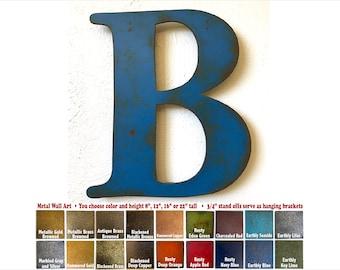 Letter b wall decor | Etsy