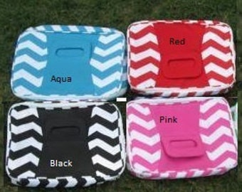 Casserole Carrier Monogrammed and Insulated Casserole carrier Personalized