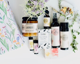 Bridesmaid Proposal | Be my Bridesmaid | Maid Of Honor | Self Care Spa | Bride Squad | Pampering Essentials | Pampering Picks | Night Out