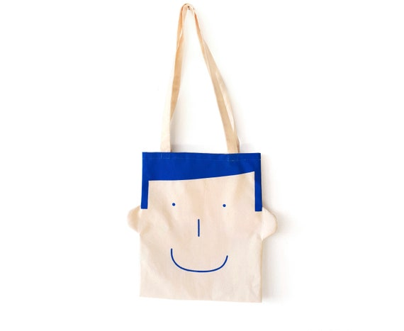 Unique gifts for women  a reusable and strong canvas tote bag  7152c2ec27