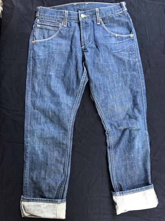 Levi's Buckle Back Repro 90s Denim Jeans 32x30