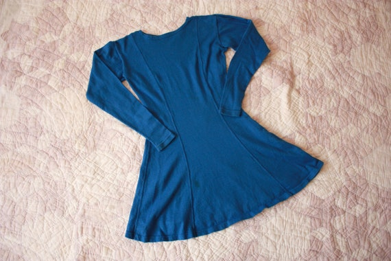 30s Aldrich & Aldrich Cotton Thermal Sportswear Dr