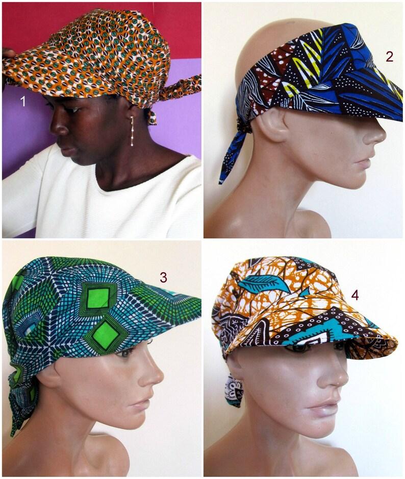 Head wrap Sun visor hat womens hat Head scarf Selftie  ccc89daa99b