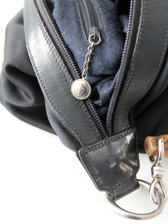 "vintage Gucci purse, Gucci ""Diana"" bamboo handle … - image 8"