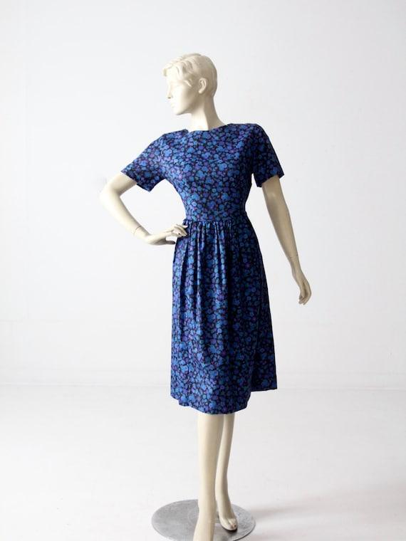 ddd04987849 1950s dress