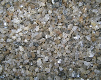 "1 lb Lot of Rough Herkimer Diamonds, 1/8""-1/2"""