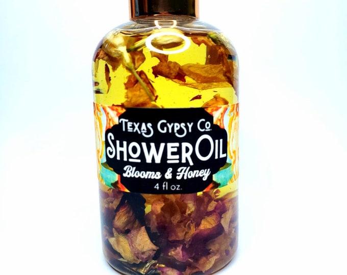Blossoms and Honey Shower/ Bath Oil