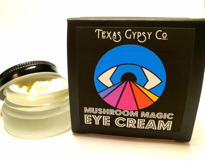Mushroom Magic Eye Cream *Vegan*