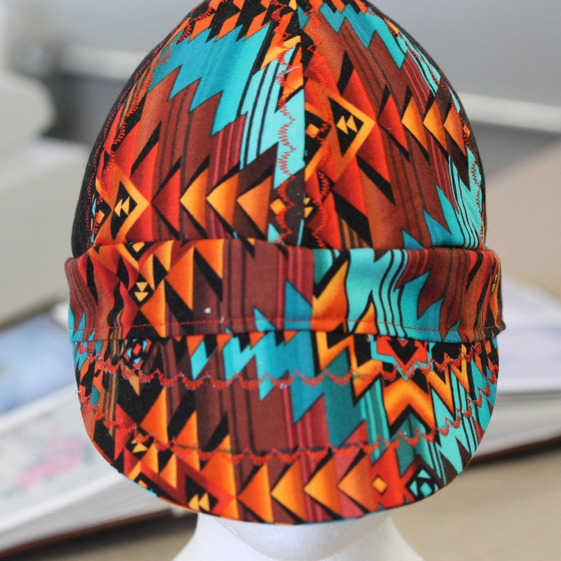 Weldingfitter cap add Local # and name
