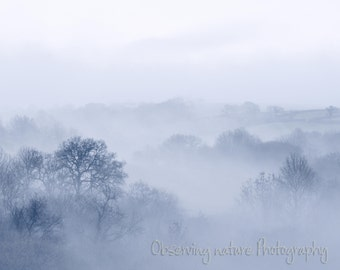 Misty morning  Fine Art Photography Download