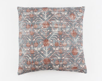Zak & Fox Khotan Pillows (shown in Rubio-comes in other colors)