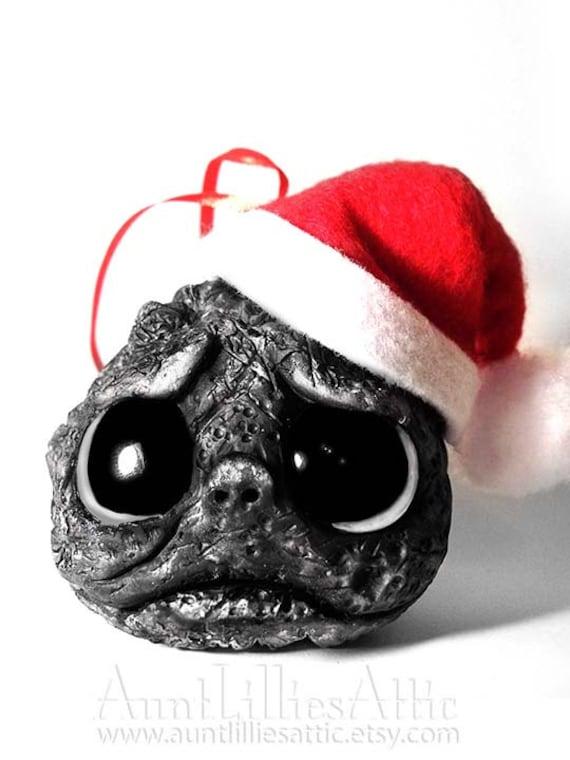 Lump of Coal Christmas Ornament Gag gift Naughty list | Etsy