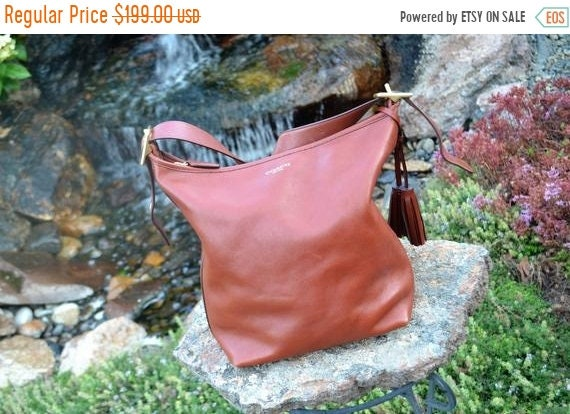 Fall Sale Vintage COACH,  COACH, Coach Bag, Bucket