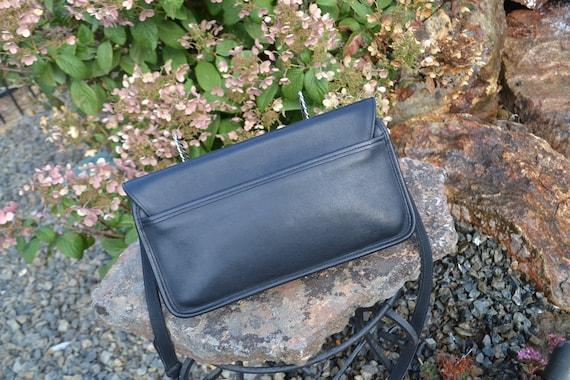 Black Friday COACH Bag, Black ,Leather Bag~ Coach… - image 3