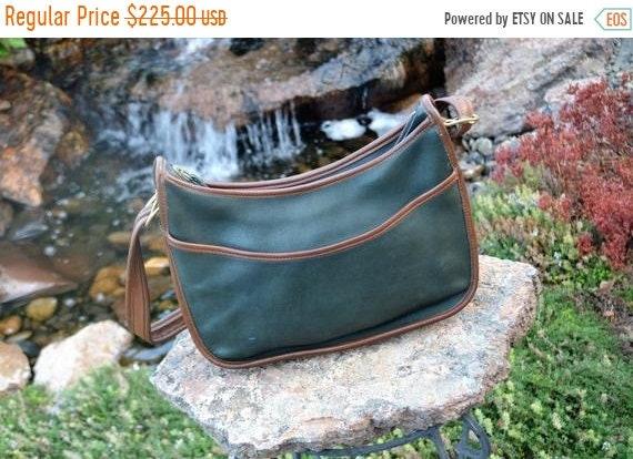 Fall Sale COACH~Coach Bag~ Rare 1960s~Vintage Coac