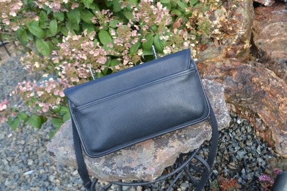 Fall Sale COACH Bag~Black ,Leather Bag~ Coach Bag… - image 4
