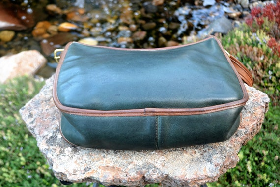 5 day Sale COACH, Coach Bag~ Rare 1960s~Vintage C… - image 4