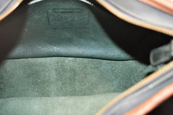 5 day Sale COACH, Coach Bag~ Rare 1960s~Vintage C… - image 7